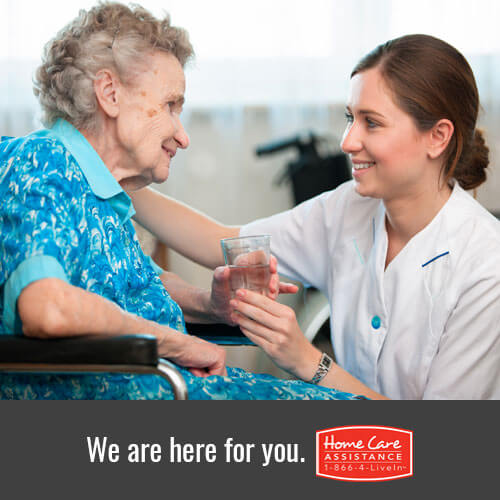 Reasons Home Care is Right for Your Elderly Loved One