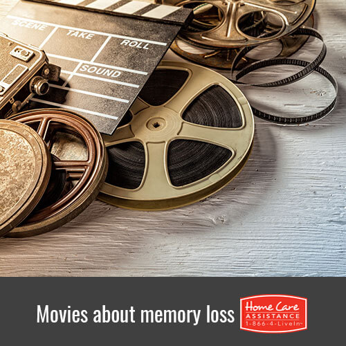 Movies about Dementia and Alzheimer's