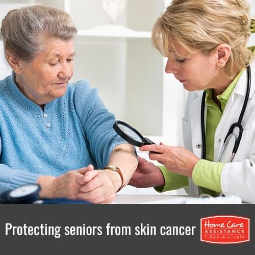 How to Help Seniors Protect Themselves from Skin Cancer in Rhode Island