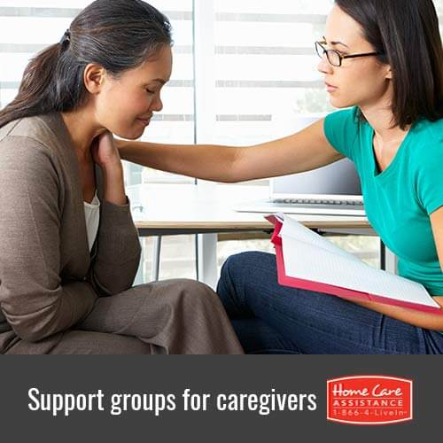Outreach and Support for Caregivers in Rhode Island