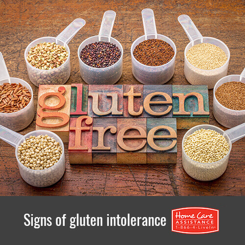 Knowing the Signs of Gluten Intolerance in Rhode Island