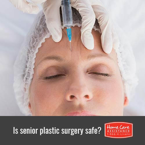 Is Plastic Surgery Safe for Seniors in Rhode Island?
