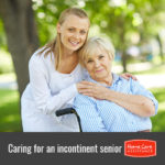 Providing Care for Seniors with Incontinence