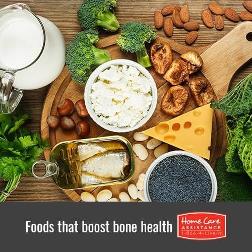 10 Foods That Promote Bone Health in Rhode Island