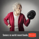 Top 5 Record Breaking Seniors in the Guinness Book of World Records