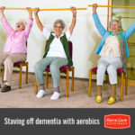 Can Aerobics Exercises Prevent Dementia?