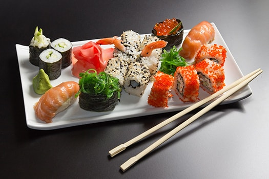 Japanese Diet For Older Adults in Rhode Island, TN