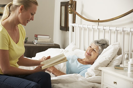 Books for Seniors Living with Dementia in Rhode Island, TN