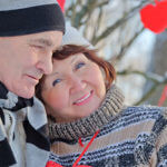 How to Celebrate Valentine's Day in the Golden Years