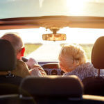 Driving Safety Tips for Elderly People