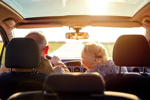 Driving Safety Tips for Aging Adults in Rhode Island