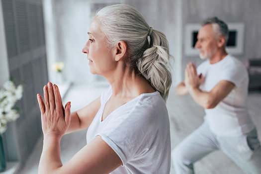 Easy Exercises for Older Adults with Arthritis in Rhode Island