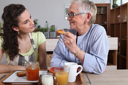 5 Quick And Nutritious Breakfasts for Seniors in Rhode Island
