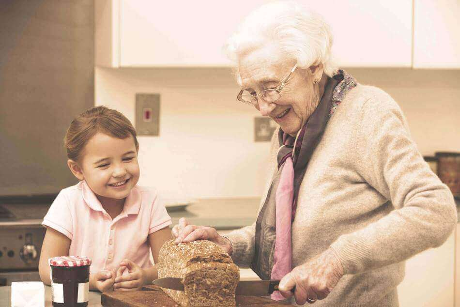 Rhode Island Senior Home Care