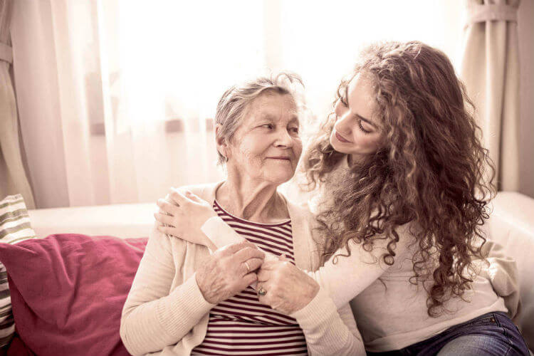 Senior Home Care Rhode Island