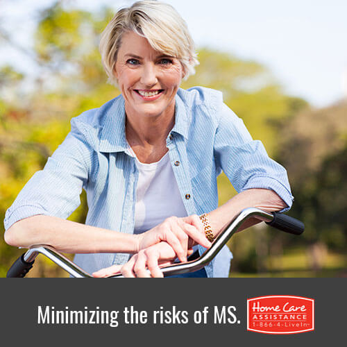 Tips for Preventing Multiple Sclerosis