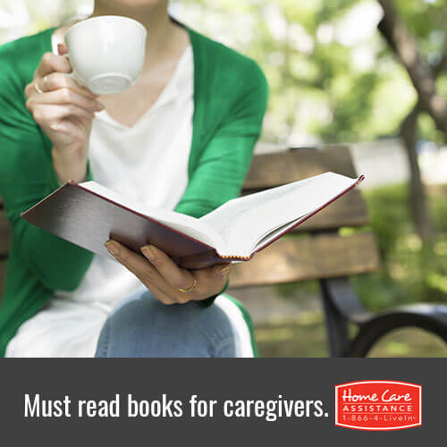 Informative Books for Dementia Caregivers