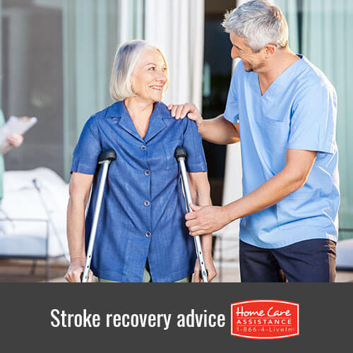 Recover Mobility After a Stroke