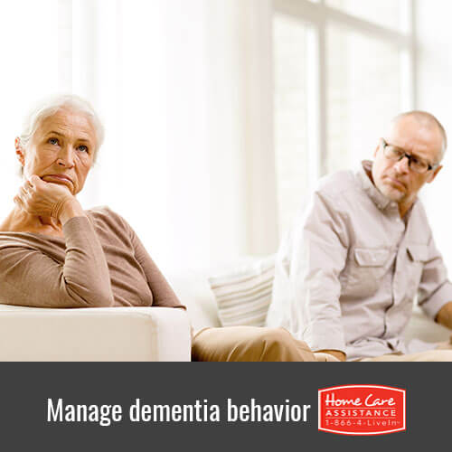 Learn How to Better Control Difficult Dementia Behavior