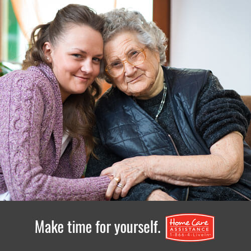 Learn to Balance Work and Caregiving