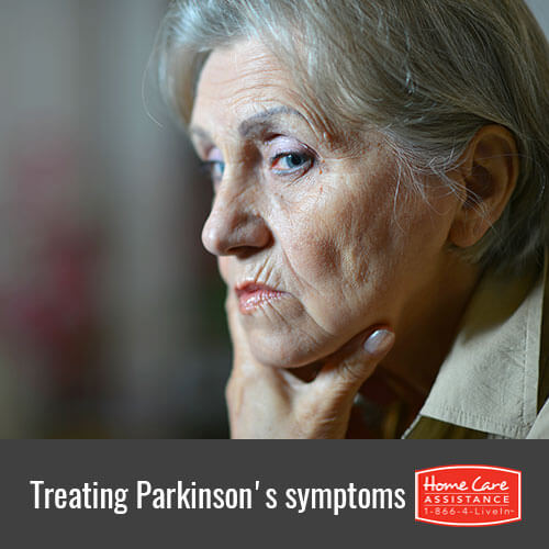 Helping Seniors Through Parkinson's Disease