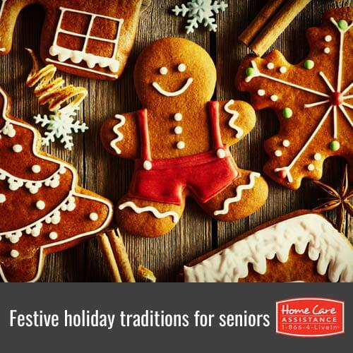 Exciting Christmas Traditions Seniors in Rhode Island Can Enjoy