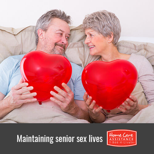 How Seniors Can Reignite the Sexual Spark in Their Relationships in Rhode Island