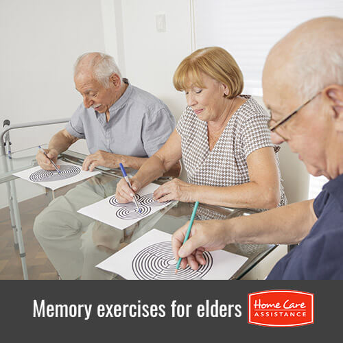 How To Use Memory Screening Tools In Elders in South Kingstown, RI