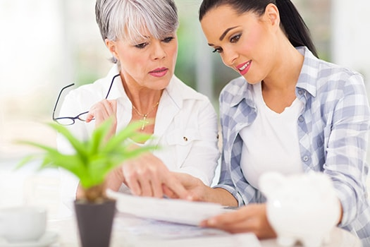 Helping Seniors with Taxes in Rhode Island, TN