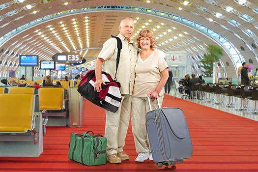 How to Travel with Aging Parents in Rhode Island, TN