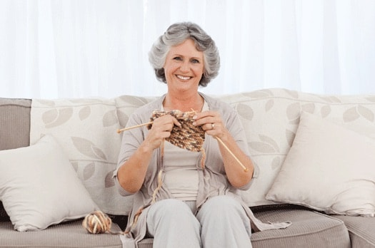 Leisure Activities for Older Adults Living in Rhode Island, TN