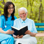 6 Safe Yet Stimulating Activities for Older Adults with Alzheimer's