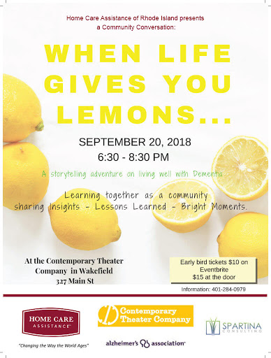 a 8-23 WHEN LIFE GIVES YOU LEMONS... (4)