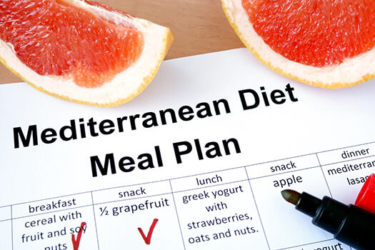 Mediterranean Diet for the Heart in Rhode Island