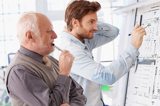 6 Awesome Part-Time Jobs for Seniors in Rhode Island