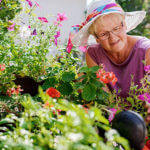 Benefits of Gardening in the Senior Years