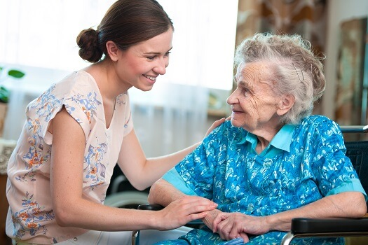 Things to Know About Being a Caregiver in South Kingstown, RI