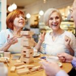 6 Best Group Activities for Older Adults