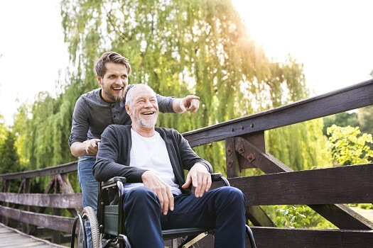 How to Be a Good Caregiver in Rhode Island