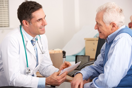 How to Help Seniors See Their Doctors in Rhode Island