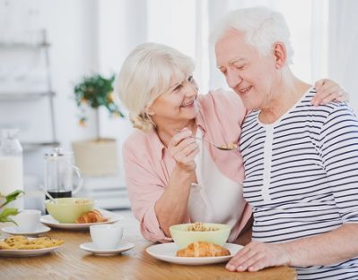 Foods Seniors with Parkinson's Must Not Eat in Rhode Island