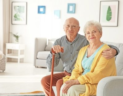 How Aging Adults Can Make Their Homes Safer in Rhode Island