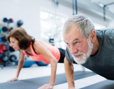 Amazing Exercises for Older Adults with Parkinson's Disease in Rhode Island