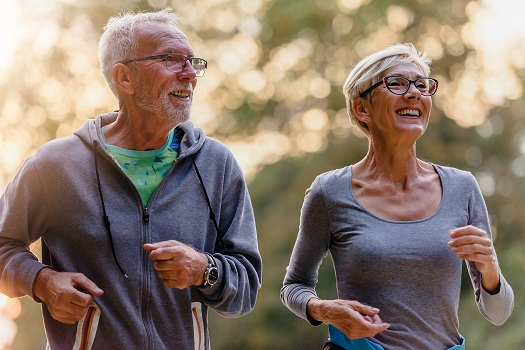 What are the Reasons for Seniors to Exercise as They Age in Rhode Island