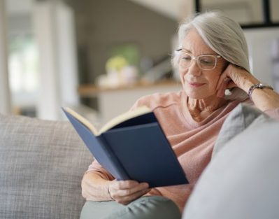 Ways for Older Adults to Boost Intellectual Wellness in Rhode Island