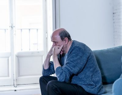 How Can the Aging Process Affect Mental Health in Older Adults in Rhode Island