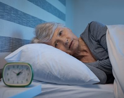 Reasons Elderly Parents May Need Overnight Care in Rhode Island