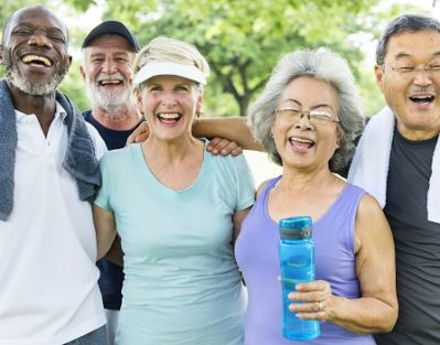 Tips Social Interaction Slows the Advance of Dementia in Rhode Island