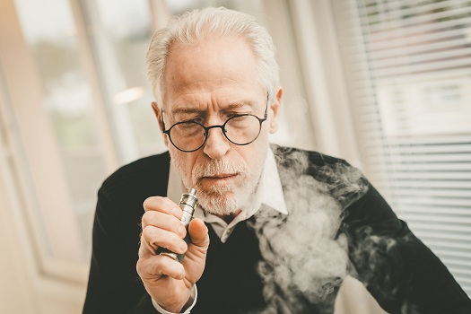 Tips for Seniors Quitting Smoking in Rhode Island