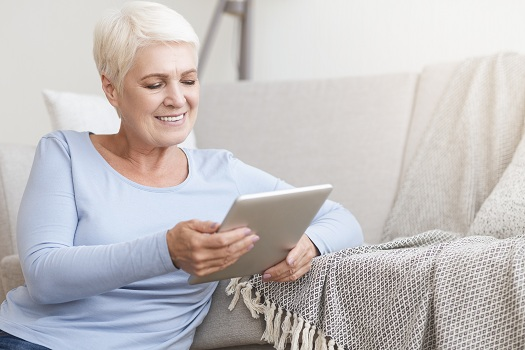 Must Have Gadgets for Older Adults in Rhode Island